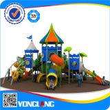 Apparatuur van het Spel van de Speelplaats van China de Uitstekende Openlucht (yl-F025)
