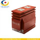 11kv CT tamaño pequeño de interior o transformador corriente para el dispositivo de distribución del milivoltio