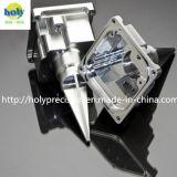 Mecanizado CNC, hecho de aluminio, utilizado para Refacciones Automotrices