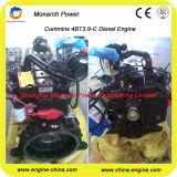 ForkliftのためのCummins 4BTA3.9-C Industrial Engine