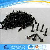 # 3.5 * 25 Bugle Heand Drywall Screws / Black Gypsum Board Screws