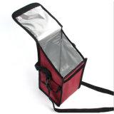 Saco isolado saco do refrigerador do saco de ombro do gelo da alta qualidade de Simpe
