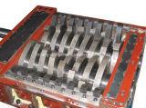 De plastic Dubbele Maalmachine van de Schacht voor Film/Zakken