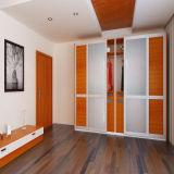 Шкаф MDF меламина с дверью шарнира