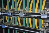 機械に溝を作るYx-1200半自動ボール紙