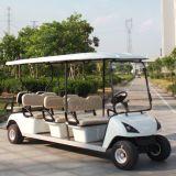 중국 노련한 제조자 6 전송자 판매 (DG-C6)를 위한 전기 골프 카트
