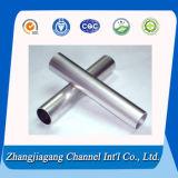 Tubería Titanium Gr2/Gr9 para la venta caliente