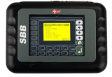 Multi-Language Silca SBB V33.02 보편적인 자동 중요한 프로그래머