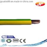Estándar de conexión flexible de los cables 6242y 6243y Bs6004