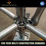 Sistema dell'armatura di Ringlock del materiale da costruzione