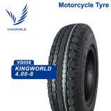 Neumático y tubo 4.00-8 de Mototaxi