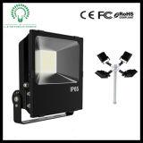 Reflector al aire libre del vatio LED de la alta calidad 200 por libre