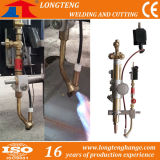 금속 Cutting Machine Use Electric Ignitor 또는 Ignition