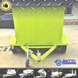 Популярный выдвиженческий передвижной трейлер ящика