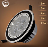 Ventas directas calientes LED Downlight