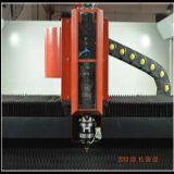 上の販売の専門の自動ファイバーレーザーの打抜き機
