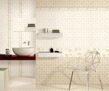 Azulejo de cerámica de la pared del cuarto de baño 300*600 de la cocina del material de construcción