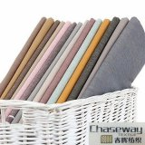 tessuto lavato 100% della saia del cotone del tessuto di cotone 32s