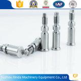 China ISO bestätigte Hersteller-Angebot-CNC maschinell bearbeitetes Gehäuse