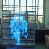 Alto schermo di visualizzazione trasparente del LED di rapporto di colore completo P5&P8&P10