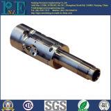 Usinage CNC en acier inoxydable sur mesure