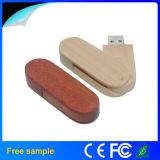Дешевый деревянный привод вспышки USB (JW1045)