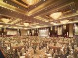 Présidence empilable de banquet en métal d'hôtel (CY-8074)