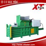 La máquina hidráulica semi automática más pequeña de la prensa de China Xtpack