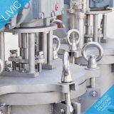 Filtros automáticos com limpeza do segmento da pressão externa