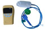 マルチ使用された非侵襲的な携帯用手持ち型の忍耐強いパルスの酸化濃度計(MSLPO-AV)