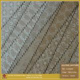 印刷のヘビパターン靴のライニングの革(SL019060)