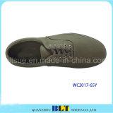 Низкие ботинки людей тапки (WC2017-65Y)