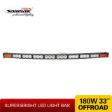 54 인치 300W 크리 말 Offroad Curved LED Light Bar