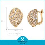 Hotsale 금은 도금했다 925 은 형식 보석 (J-0069)를