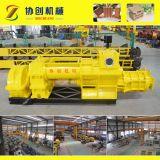 JKR45-2.0 het Maken van de Baksteen van de klei/Scherpe Machine