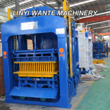 Автоматические гидровлические машина блока полости большой емкости/блок делая машину (QT10-15)