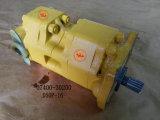 Peças sobresselentes da construção, bomba de engrenagem (07400-30200)