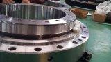 Doppio Row Ball Slewing Bearing Ring per Earthmoving Machinery.