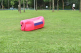 屋外の膨脹可能な空気Lounger、膨脹可能な空気寝袋、Laysackのベッドまたは置かれた袋またはバナナの寝袋