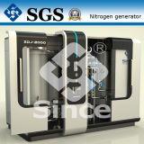 Anerkannter PSA Stickstoff-Reinigungsapparat SGS-mit Kohlenstoff