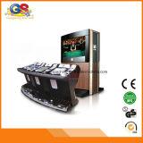 スロットマシンのゲーム表のカジノのキャビネットの供給