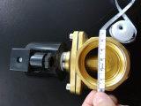 Клапан соленоида диафрагмы серии Xsb управляемый пилотом