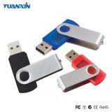 주문 선전용 회전대 USB 섬광은 128MB-64GB를 몬다