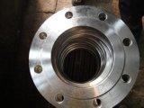O aço inoxidável forjado flangeia (SANS1123)