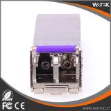 10GBASE SFP+ CWDM optischer Lautsprecherempfänger für 80km SMF