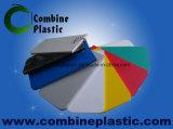 Hoja plástica de materiales de construcción en espuma de PVC para Muebles
