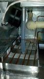 Охладитель индикации торта горячего основания мрамора оборудования рефрижерации сбывания стеклянный