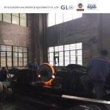 Polia de aço do cabo do OEM da fabricação laminada a alta temperatura