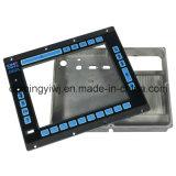 Алюминиевый сплав умирает бросание для нижний бак коробки Approved ISO9001-2008 сделало Mingyi От Dongguan