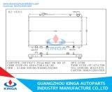 Véhicule en aluminium automatique pour le radiateur de Nissans pour Infiniti Fuga M35'06-08